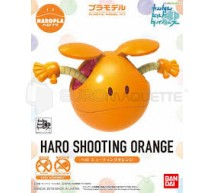 Bandai - Haro shooting Orange (0228376)