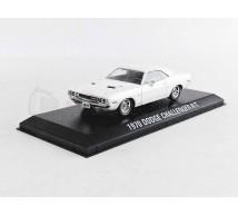 Greenlight - Dodge Challenger 70 Vanishing Point