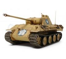 Tamiya -  Panther Ausf A