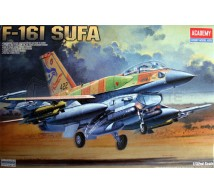 Academy - F-16I Sufa