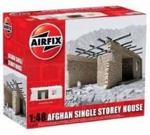 Airfix - Grande Maison Afghane