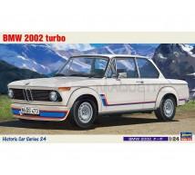 Hasegawa - BMW 2002 Turbo