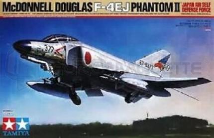 Tamiya - F-4E Phantom JASDF