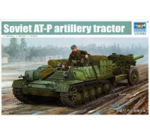 Trumpeter - AT-P artillery tractor