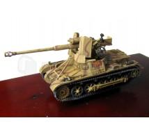 Panzerstahl - 75mm Stuk Ausf Pz 1