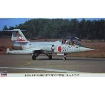 Hasegawa - F-104DJ JASDF