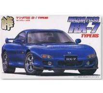 Fujimi - Mazda FD3S RX 7