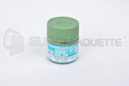 Gunze Sangyo - Vert IAF H312 (pot 10ml)