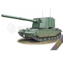 Ace - FV-4005 183mm