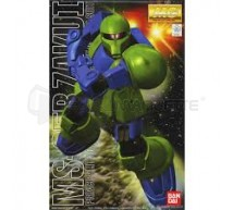 Bandai - MG MS-05B Zaku I (0072573)