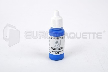 Prince August - Bleu mat 962 (pot 17ml)