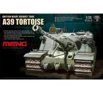 Meng - A-39 Turtoise