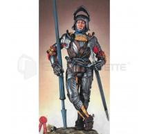 Divers - German Knight  1513