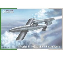 Special hobby - Fi-103A-1/re 4 Reichenberg
