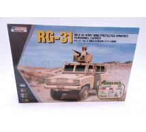 Kinetic - RG-31 MRAP