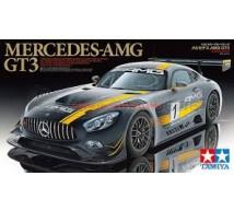 Tamiya - Mercedes AMG GT3