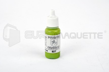Prince August - Vert citron 827 (pot 17ml)