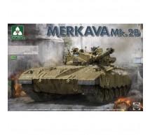 Takom - Merkava Mk 2b