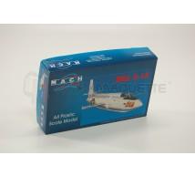 Mach2 - X1 A&B