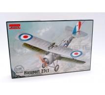 Roden - Nieuport 27C1