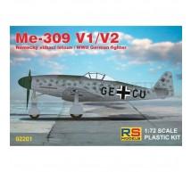 Rs models - Me-309 V1/2