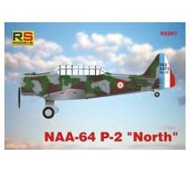 Rs models - NAA-64 P-2