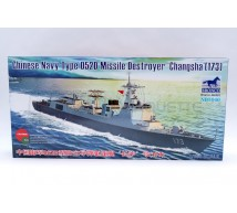 Bronco - Type 052D PLA Destroyer 173
