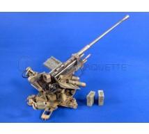 Verlinden - Pak 37mm