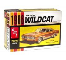 Amt - Buick Wildcat