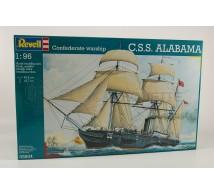Revell - CSS Alabama
