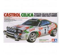 Tamiya - Toyota Celica Rally Winner MC 93