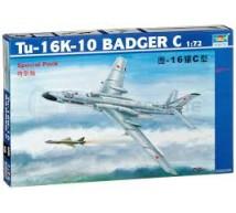 Trumpeter - TU-16K-10