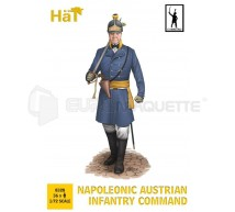 Hat - Austrian infantry command