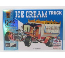 Mpc - Ice Cream truck custom