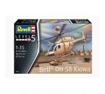 Revell - OH-58 Kiowa