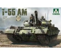 Takom - T-55 AM