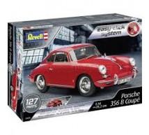 Revell - Porsche 356B Coupé Easy click