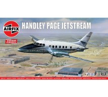 Airfix - HP Jetstream (Vintage edition)