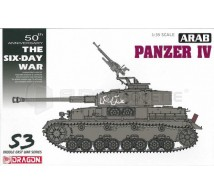 Dragon - Pz IV 6 days war