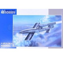 Special hobby - Fi-103 A-1/Re-5 Reichenberg