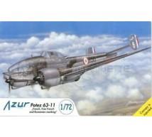 Azur - Potez 63-11