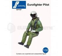 Pj production - Eurofighter Pilot