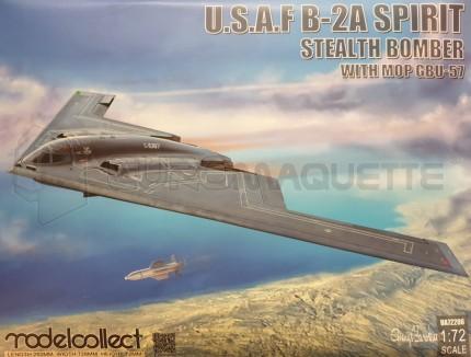 Model collect - B-2A Spirit