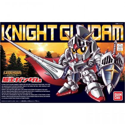 Bandai - SD Legend Knight Gundam (0175324)