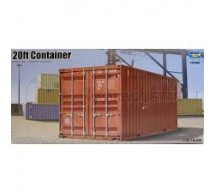 Trumpeter - Container 20ft