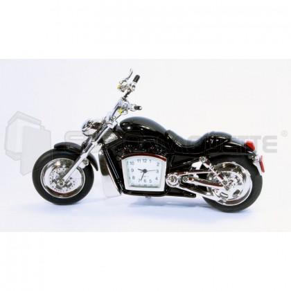 Siva - Moto horloge noire