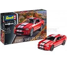Revell - Shelby GT500 2010
