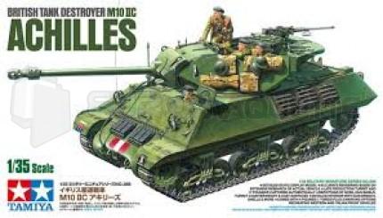 Tamiya - M10 IIC Achilles