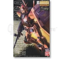 Bandai - MG RX-78 C Aznable (0113554)