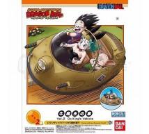 Bandai - DB Ox king vehicule (0216393)